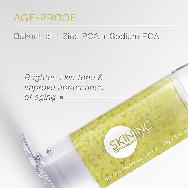 Serum Booster Shot - Age-Proof
