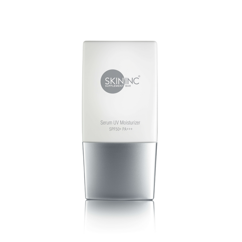 Serum UV Moisturizer