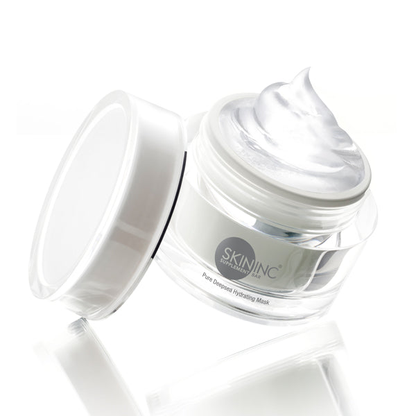 Pure Deepsea Hydrating Mask