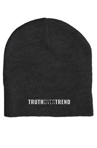 Truth Over Trend - Skull Cap - Overwear Gear