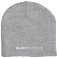 Load image into Gallery viewer, Grace Over Guilt - Skull Cap - Overwear Gear