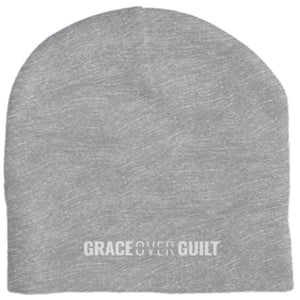 Grace Over Guilt - Skull Cap - Overwear Gear