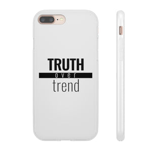 Truth Over Trend - Flex Case - Overwear Gear