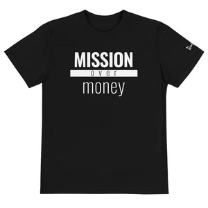 Mission Over Money - 60/40 Paradigm Shirt - Overwear Gear
