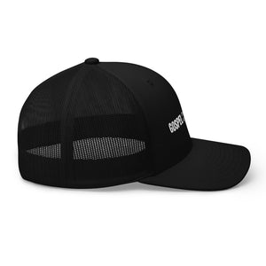 Gospel Over Gossip - Trucker Cap - Overwear Gear