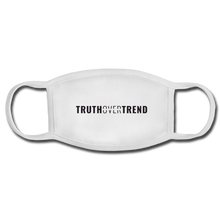 Load image into Gallery viewer, Truth Over Trend Face Mask - Overwear Gear