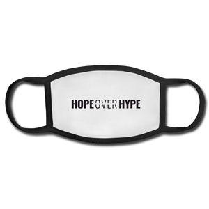 Hope Over Hype Face Mask - Overwear Gear