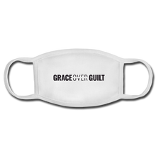 Load image into Gallery viewer, Grace Over Guilt Face Mask - Overwear Gear