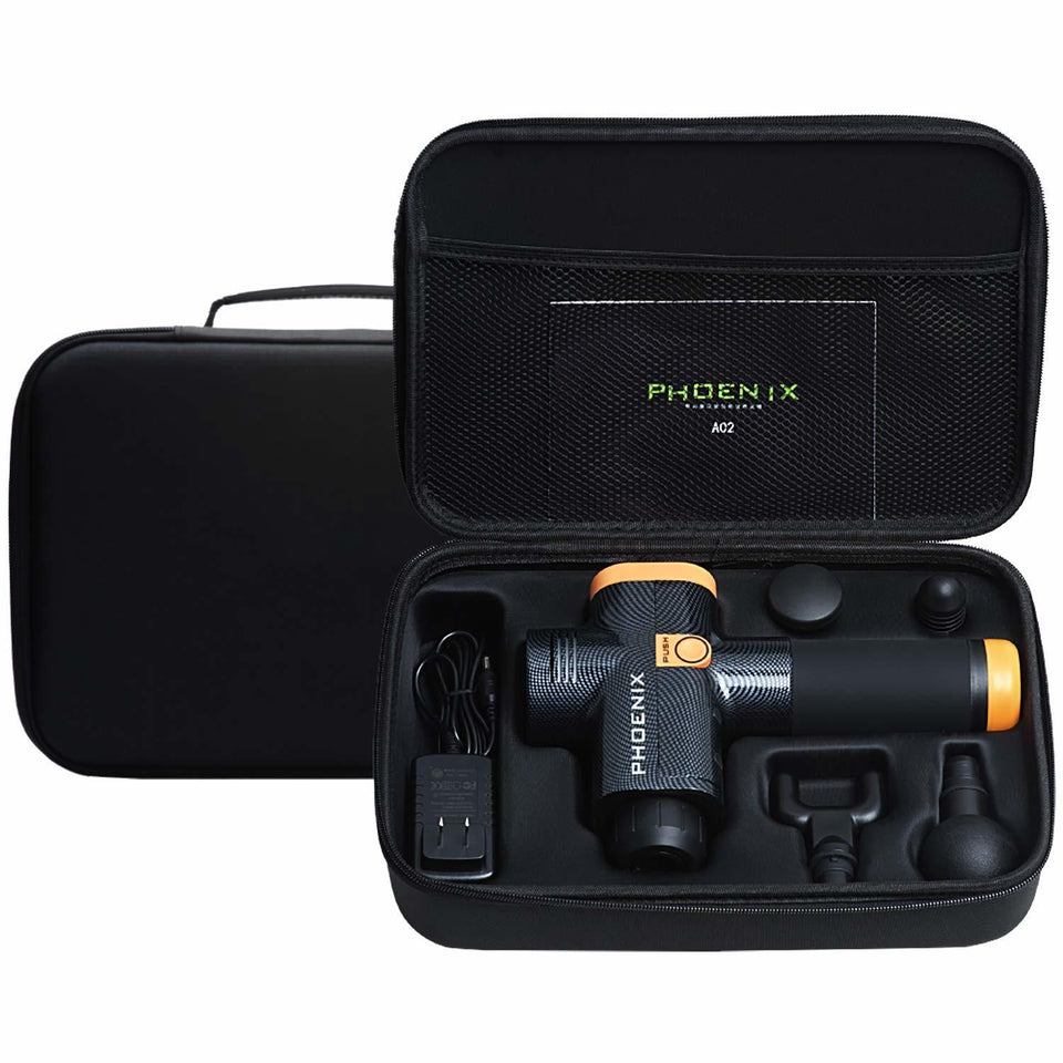 Power Massageador Profundo - Phoenix A2