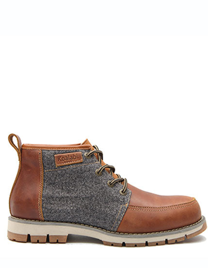 Emberton Lace Up Boot