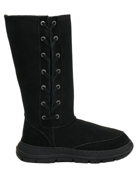Terrain Tall Lace-up Ugg Boots
