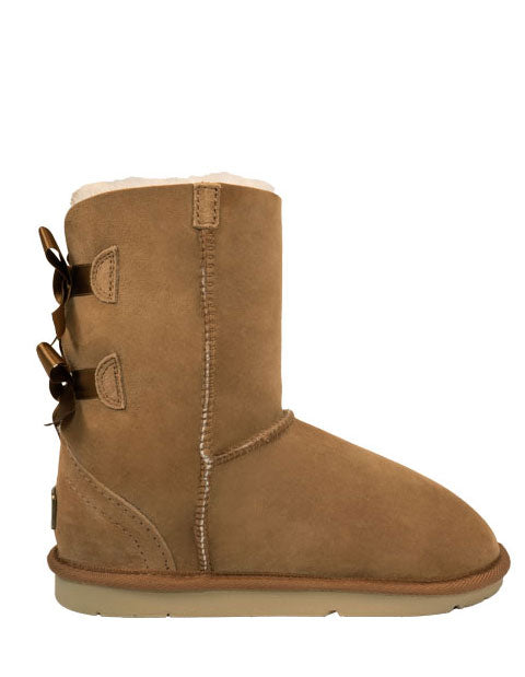 Arrow Short Boots