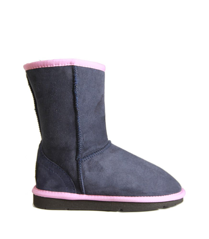 Kids Classic Short Uggs Multicolour Limited Edition