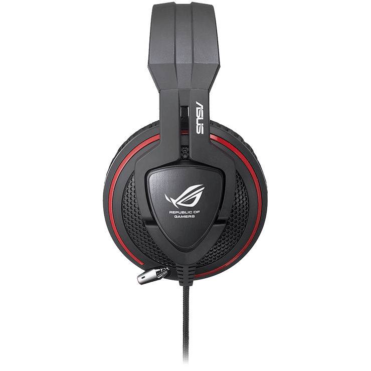 ASUS ROG Orion Gaming Headset ROG ORION side view