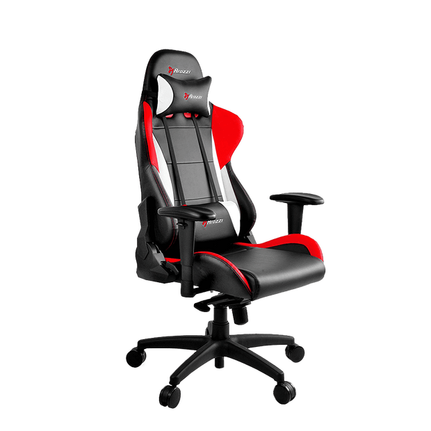 Arozzi Verona Pro V2 Gaming Chair - Red VERONA-PRO-V2-RD general view