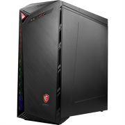 MSI INFINITE X 9SD-261CA Gaming Desktop INFINITE X 9SD-261CA general view