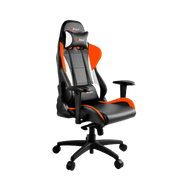 Arozzi Verona V2 Gaming Chair - Orange VERONA-V2-OR general view