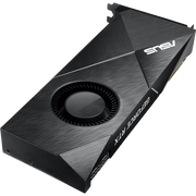 ASUS Turbo GeForce RTX 2080 Ti Graphics Card TURBO-RTX2080TI-11G fan anguler view