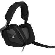 Corsair VOID PRO RGB Gaming Headset - Carbon CA-9011154-NA side view