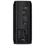 CORSAIR ONE i140 Gaming Desktop CS-9020004-NA Back ports view