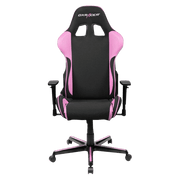 DXRacer Formula FH11/NP Gaming Chair - Pink OH/FH11/NP front view