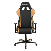 DXRacer Formula FH11/NC Gaming Chair - Brown OH/FH11/NC front view