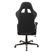 DXRacer Formula FH11/NC Gaming Chair - Brown OH/FH11/NC back view