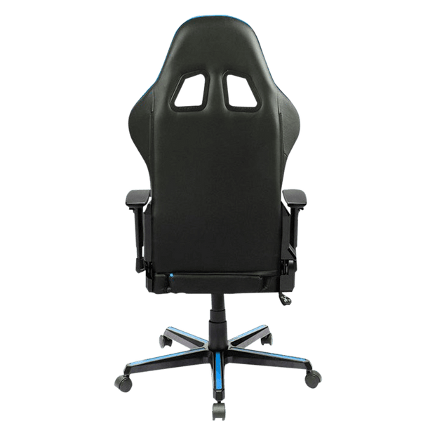 DXRacer Formula FH08/NB Gaming Chair - Blue OH/FH08/NB back view