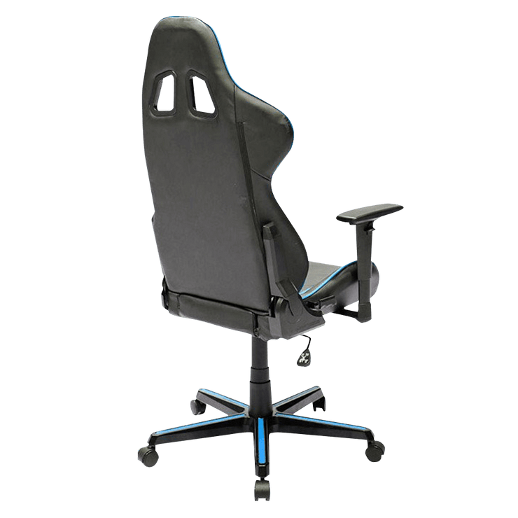 DXRacer Formula FH08/NB Gaming Chair - Blue OH/FH08/NB general back view