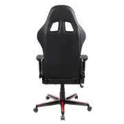 DXRacer Formula FH08/NR Gaming Chair - Red