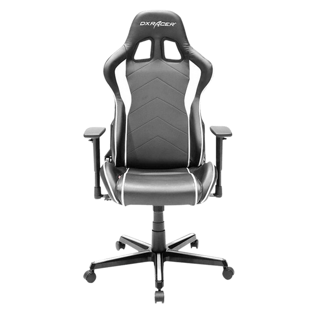 DXRacer Formula FH08/NW Gaming Chair - White