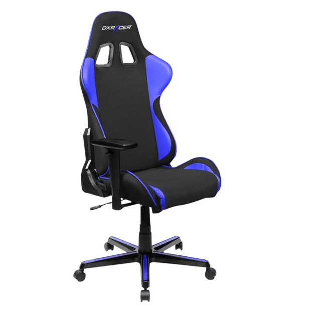 DXRacer Formula FH11/NI Gaming Chair - Indigo OH/FH11/NI general view