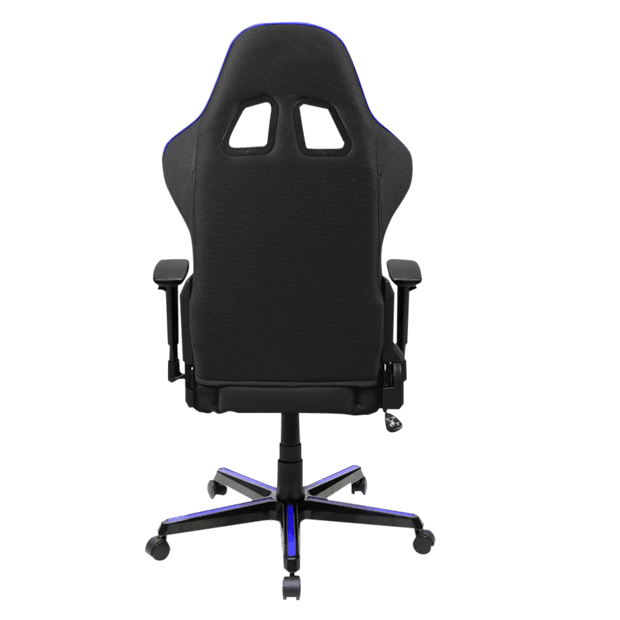 DXRacer Formula FH11/NI Gaming Chair - Indigo OH/FH11/NI back view
