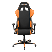 DXRacer Formula FH11/NO Gaming Chair - Orange OH/FH11/NO front view