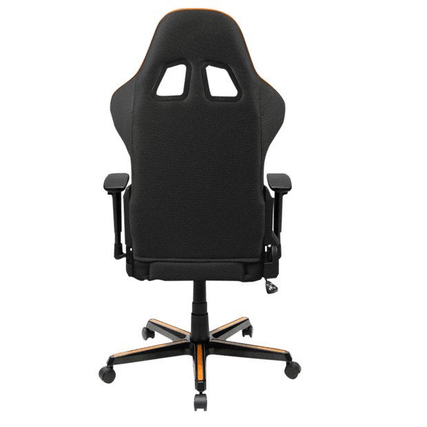 DXRacer Formula FH11/NO Gaming Chair - Orange OH/FH11/NO back view