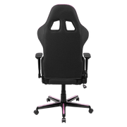 DXRacer Formula FH11/NP Gaming Chair - Pink OH/FH11/NP back view
