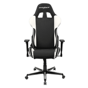 DXRacer Formula FH11/NW Gaming Chair - White OH/FH11/NW front view