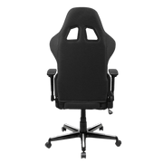 DXRacer Formula FH11/NW Gaming Chair - White OH/FH11/NW back view