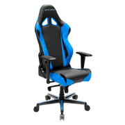 DXRacer Racing RV001/NB Gaming Chair - Blue OH/RV001/NB general view