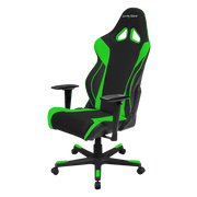 DXRacer Racing RW106/NE Gaming Chair - Green OH/RW106/NE general view