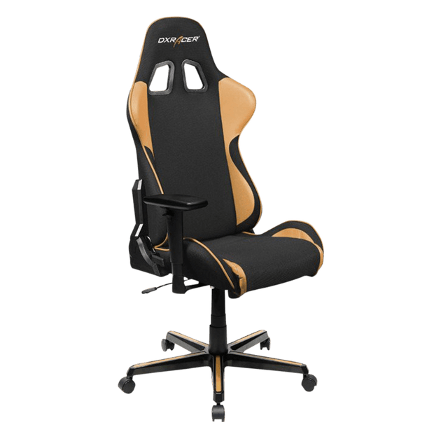 DXRacer Formula FH11/NC Gaming Chair - Brown OH/FH11/NC general view