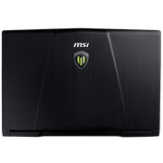 "MSI WE63 8SJ-290CA 15.6"" Workstation WE63 8SJ-290CA top view"