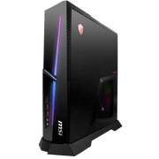MSI TRIDENT X 9SE-047CA Gaming Desktop TRIDENT X 9SE-047CA general view