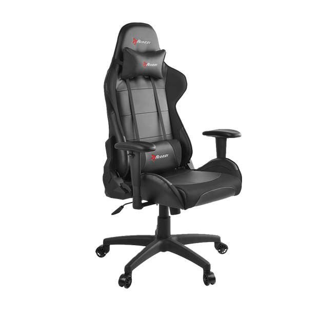 Arozzi Verona V2 Gaming Chair - Black VERONA-V2-BK general view
