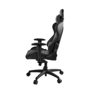 Arozzi Verona Pro V2 Gaming Chair - Black VERONA-PRO-V2-CB Side view