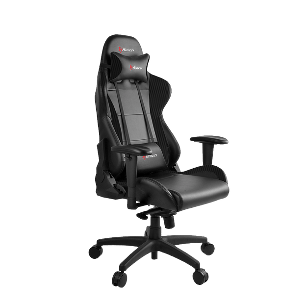 Arozzi Verona Pro V2 Gaming Chair - Black VERONA-PRO-V2-CB General view