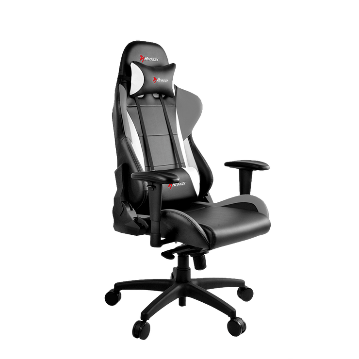 Arozzi Verona Pro V2 Gaming Chair - Grey VERONA-PRO-V2-GY General view
