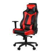 Arozzi Vernazza Gaming Chair - Red VERNAZZA-RD General view