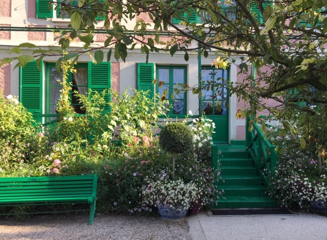 Monet Inspired a Pilgrimage to Giverny France