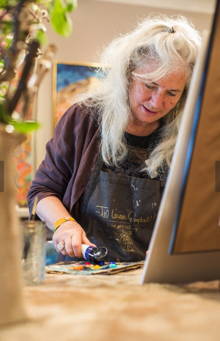 Celebrating the Arts and Small Business for almost 30 years